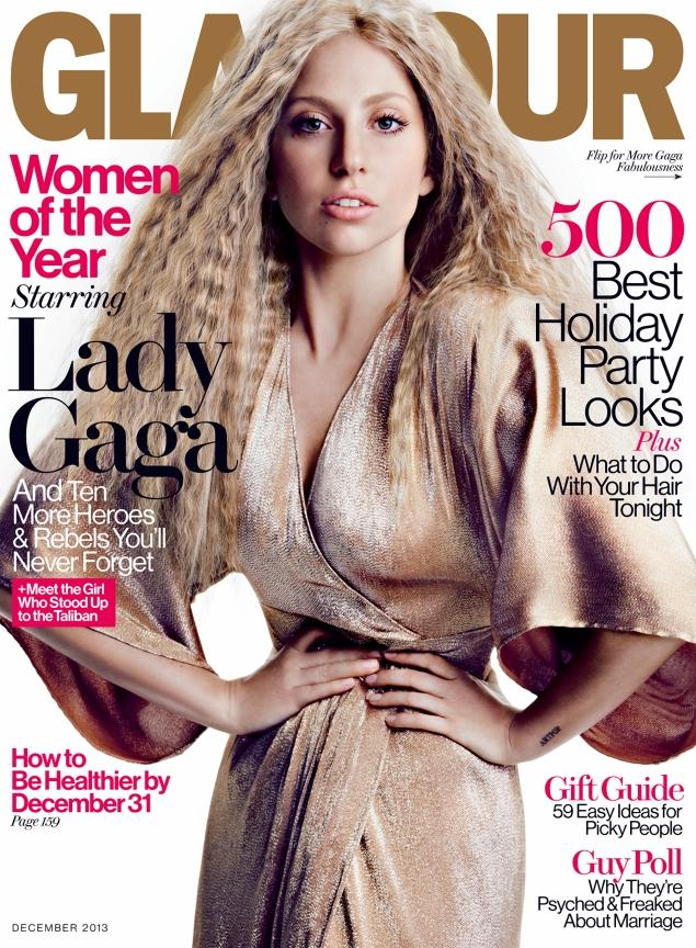 In Conversation: Glamour Magazine