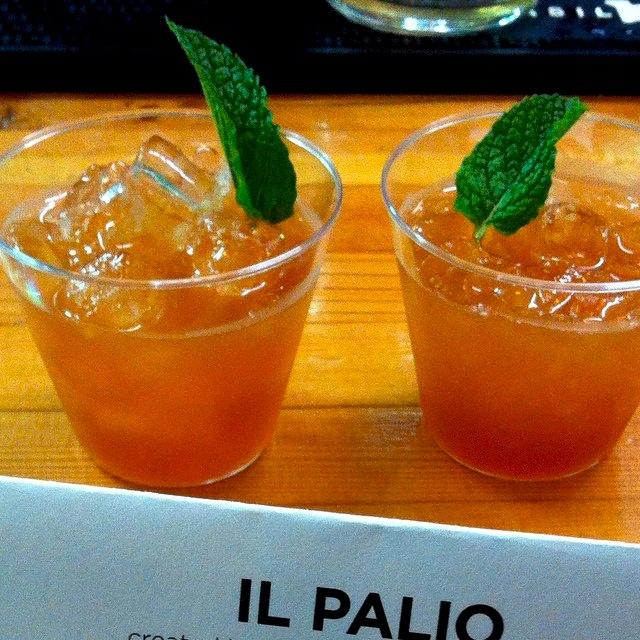 The Legend of Il Palio
