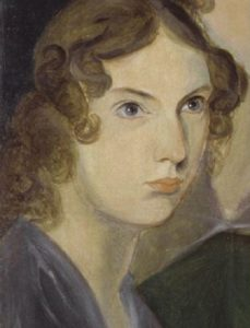 Anne Brontë: Emperor's New Clothes Pointer-Outter