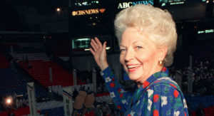 Ann Richards: <br>Sassy<br/>