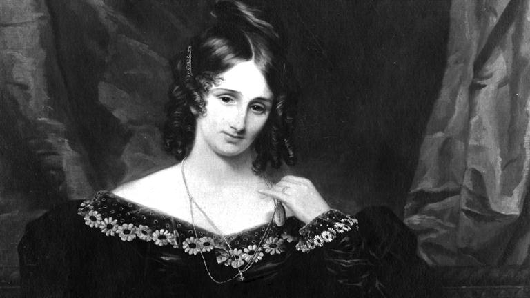 Mary Shelley: Impetuous