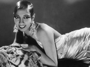 Josephine Baker: Visionary