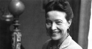 Simone de Beauvoir: Iconoclast