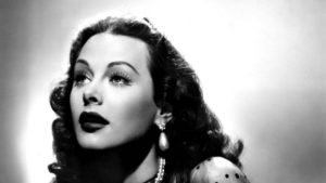 Hedy Lamarr: Outside of the Box Thinker