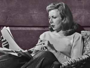 Martha Gellhorn: Witness