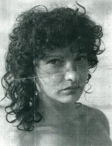 Maya Deren: Mercurial