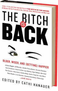 Karen Karbo in Conversation with Cathi Hanauer, Editor of The Bitch Is Back