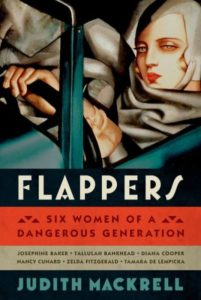 Femmes Dangereuses in the 20th Century: <i>LA Review of Books</i> Essay on Flappers: Six Women of a Dangerous Generation