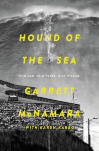 Hound of the Sea Featured on OPB's Sports Hour at Wordstock