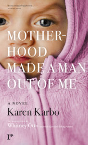 Motherhood Made A Man Out of Me Reissued by Hawthorne Books