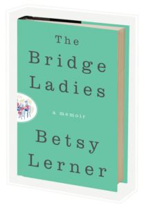 Her Mother/Herself:<i> LA Review of Books</i> Essay on The Bridge Ladies