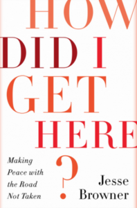 Choices Aren't Even Choices: <i>LA Review of Books</i> Essay on How Did I Get Here?