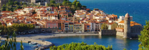 Collioure Return to the Tactile and Writing Retreat