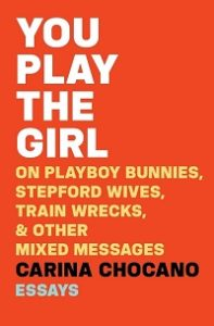 Playing the Girl: Ten False Starts (After Janet Malcolm): <i>LA Review of Books</i> essay on You Play the Girl