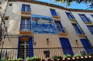 And the Winner Is… Hôtel des Templiers in Collioure, France