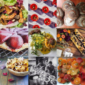 Karen Karbo's Writing Retreat in Collioure, France Announces our Chef, Emily Park