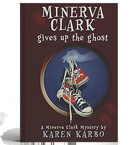 Book Cover: Minerva Clark