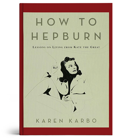Book Cover: How to Hepburn